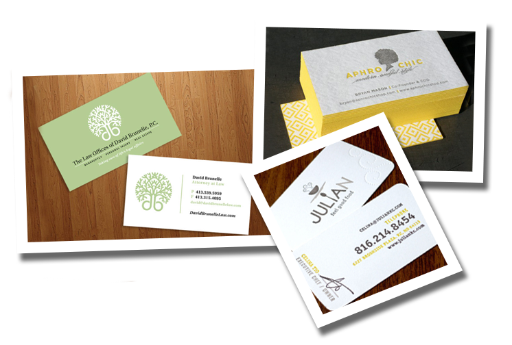 Helpful tips for successful business cards bolchalk frey for Successful business cards