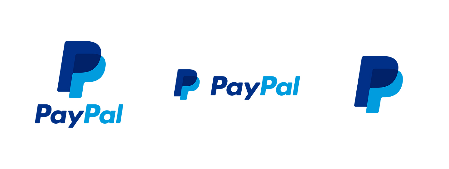 Paypal Logo Transparent Background Paypal transparent p and